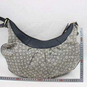 Authentic Louis Vuitton Hobo M40404 Rhapsody 10004